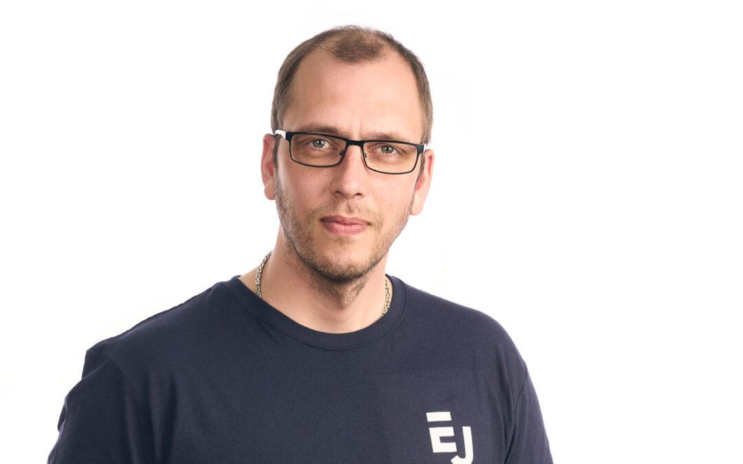 Dan Eriksen