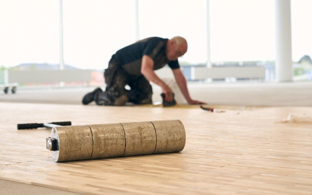 Vi søger en dygtig tømrer – skal du med på holdet?
