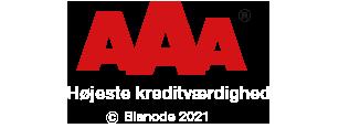 Logo for AAA