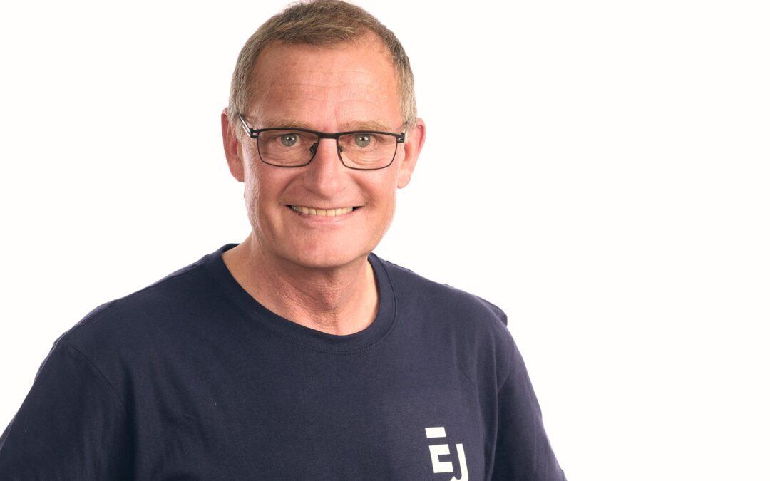 Morten Bo Petersen